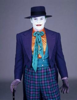 Джек Николсон (Бэтмен)
