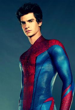 Новый Человек-паук (Эндрю Гарфилд)