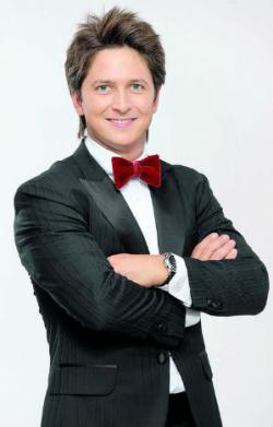 Александр Педан