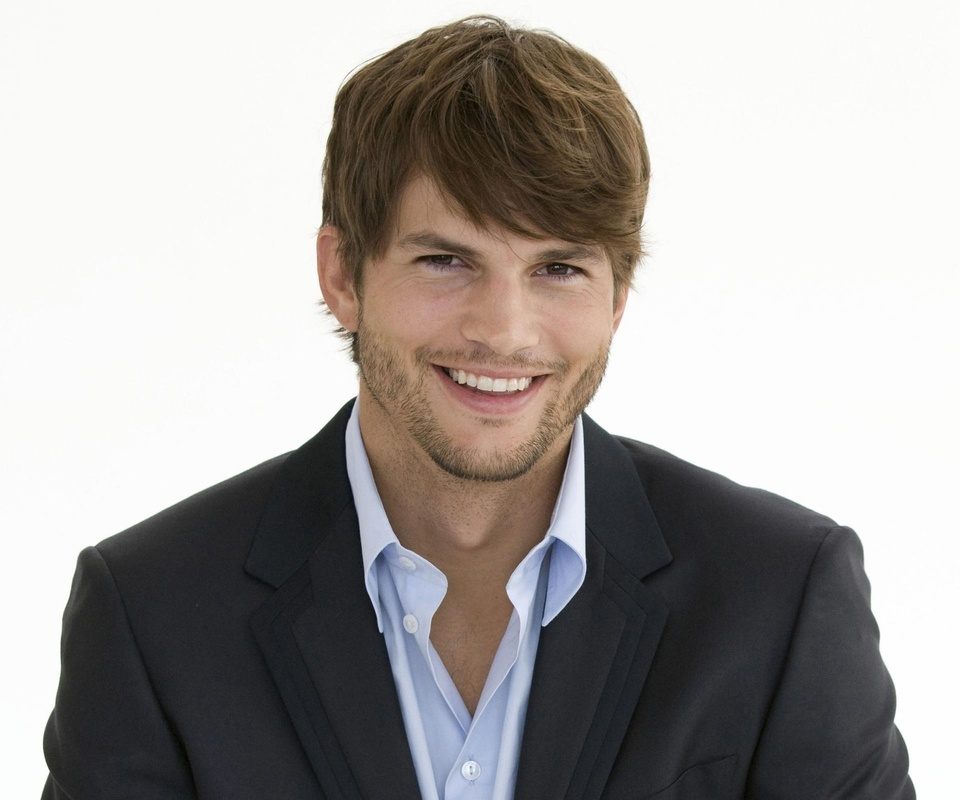 Эштон  Кутчер (Ashton Kutcher)