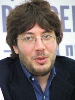 Артемий Лебедев (Artemiy Lebedev)