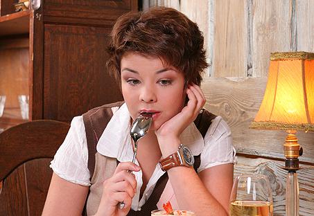 Юлия Захарова (Yulia Zakharova)