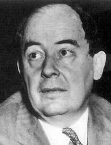 Джон фон Нейман (John von Neumann)