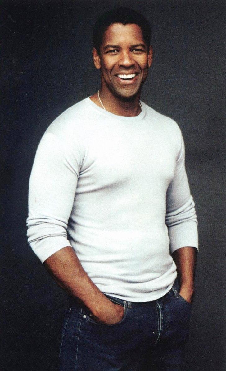 Дензел Вашингтон (Denzel Washington)