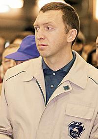 Олег Дерипаска (Oleg Deripaska)