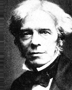 Майкл Фарадей (Michael Faraday)