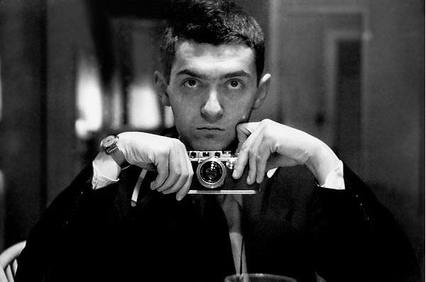 Стэнли Кубрик (Stanley Kubrick)
