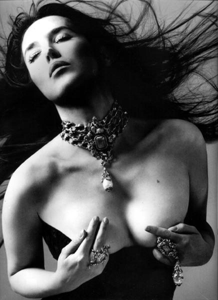 Изабель Аджани (Isabelle Adjani)