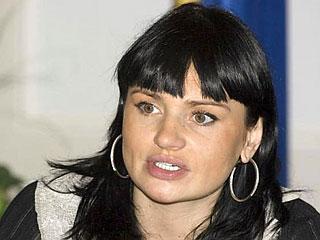 Кильчицкая подражает Мадонне