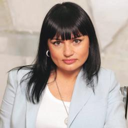 Ирэна Кильчицкая (Irena Kilchitska)