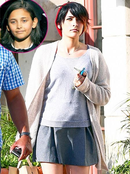 Подросшие дети голливудских знаменитостей