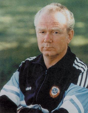 Валерий Лобановский (Valeriy Lobanovsky)