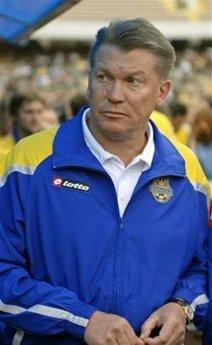 Олег Блохин (Oleg Blokhin)