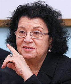 Альбина Дерюгина (Albina Deriugina)