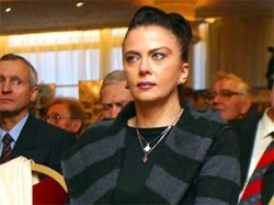 Ирина Дерюгина (Irina Deriugina)