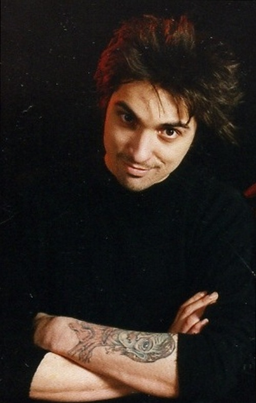 михаил горшенев в молодости фото