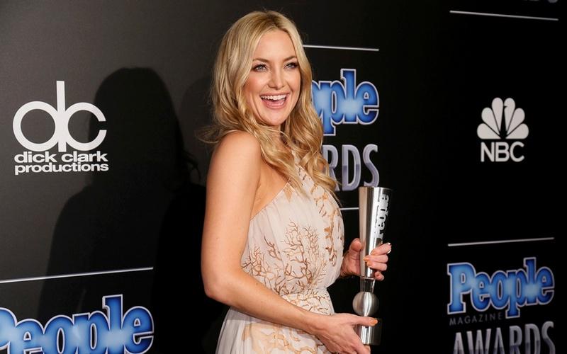 Лауреаты премии People Magazine Awards 2014