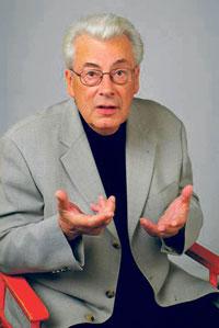 Аллан Чумак (Allan Chumak)