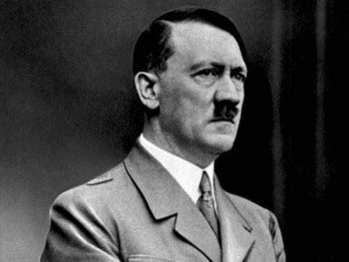 Цитата Адольф Гитлер
