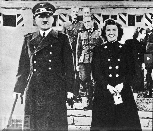 Женщины Адольфа Гитлера