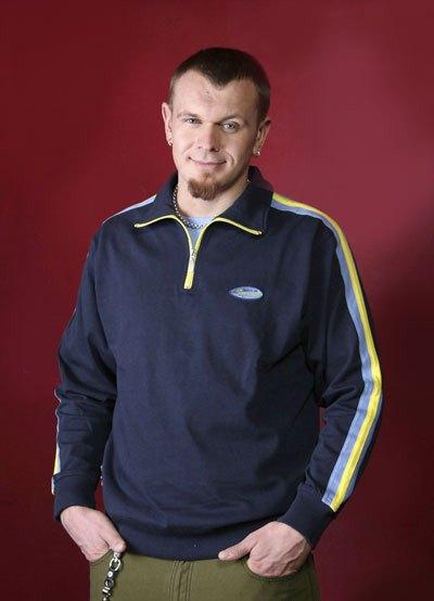 Александр Положинский (Aleksandr Polozhynskyi)