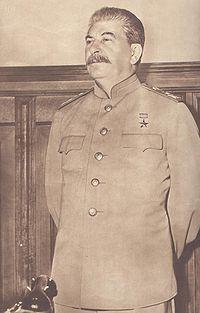 Иосиф Сталин (Iosif Stalin)