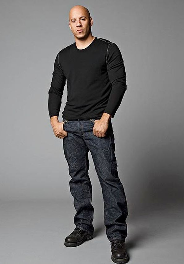 Вин Дизель (Vin Diesel)