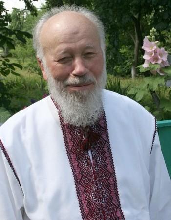 Патриарх Владимир