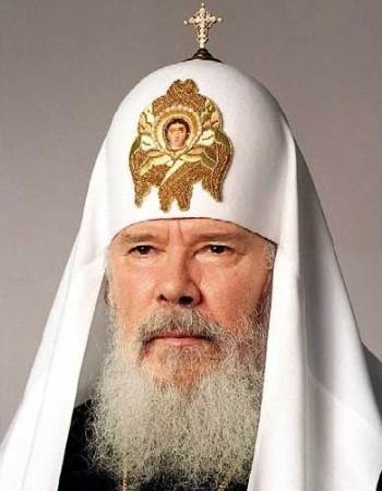 Патриарх Алексий II