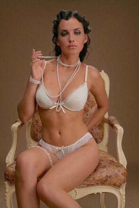 Даша Астафьева (Dasha Astafyeva)