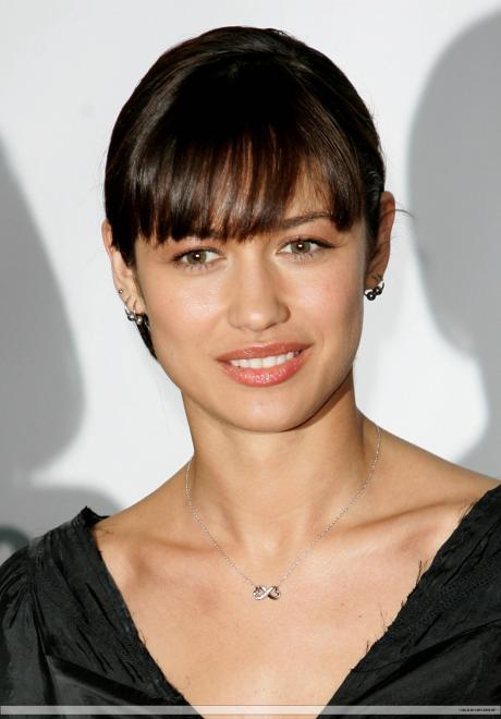 Ольга Куриленко (Olga Kurylenko)
