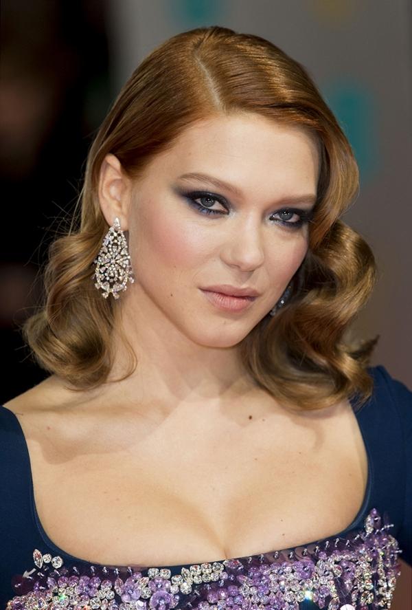 7 самых эффектных бьюти-образов BAFTA-2014