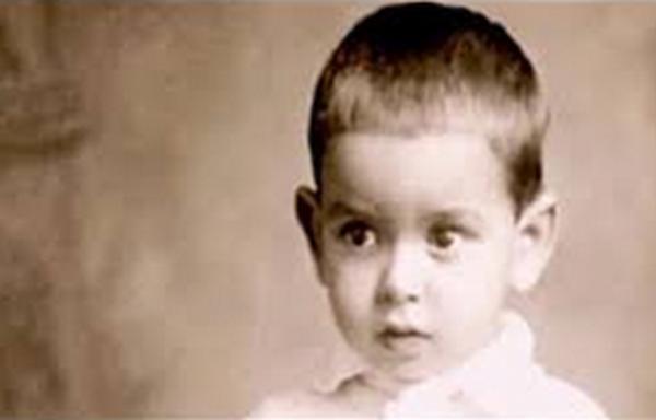 Эннио Морриконе в детстве и молодости