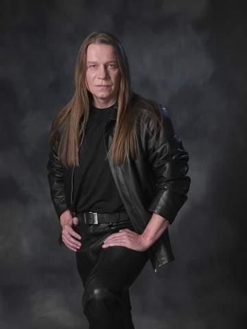 Валерий Кипелов (Valeriy Kipelov)