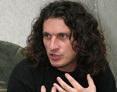 Кузьма Скрябин (Kuzma Skryabin) – Андрей Кузьменко (Andrey Kusmenko)