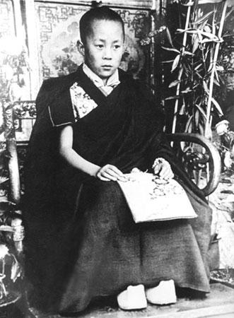 Далай Лама (Dalai Lama)