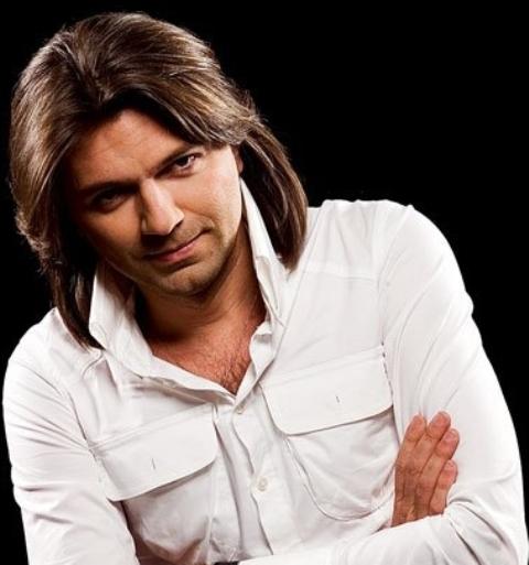Дмитрий Маликов (Dmitriy Malikov)