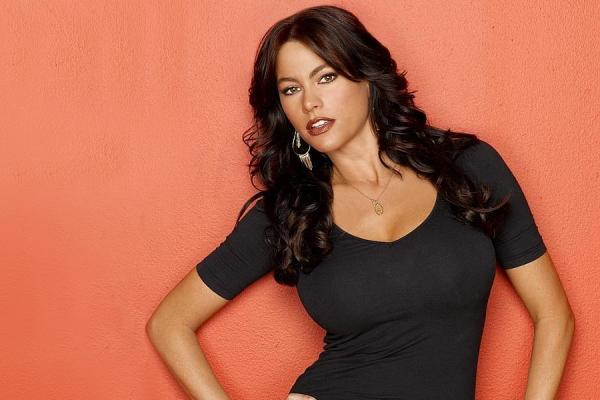 Сто самых сексуальных женщин мира 2012