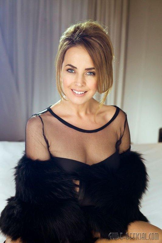 Жанна Фриске (Zhanna Friske)
