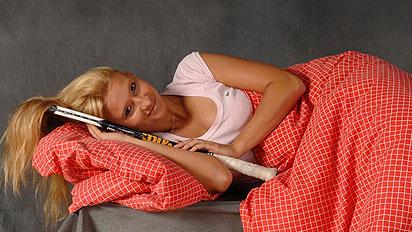 Татьяна Головин (Tatiana Golovin)