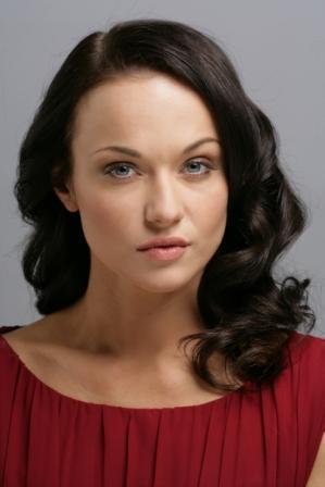 Мария Берсенева (Mariya Berseneva)