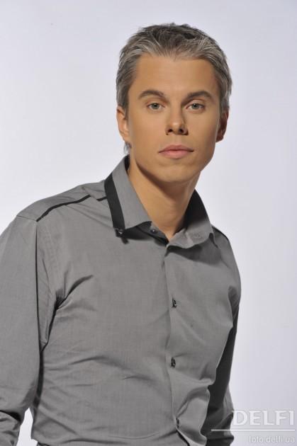 Андрей Доманский (Andrei Domansky)