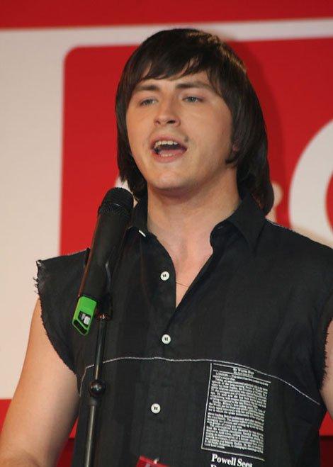 Сергей Притула (Sergey Pritula)