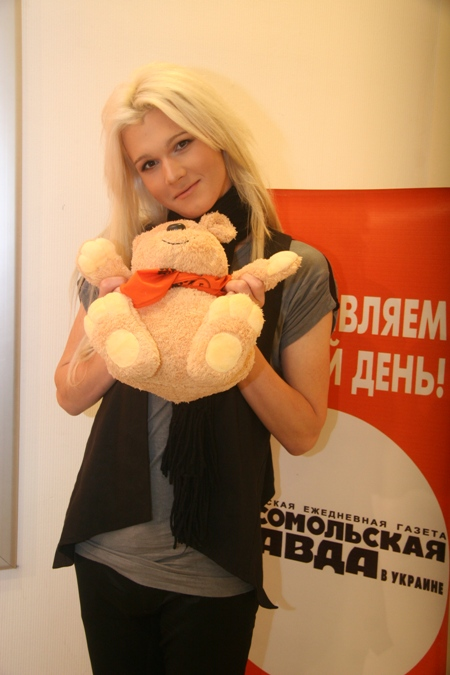 Аня Эйприл (Anya Eypril)