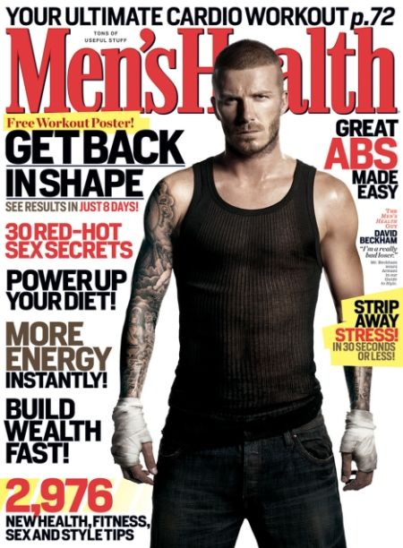 Free magazines for men