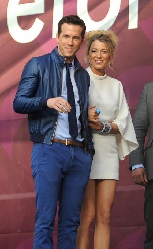 Самые стильные звездные пары 2013 года