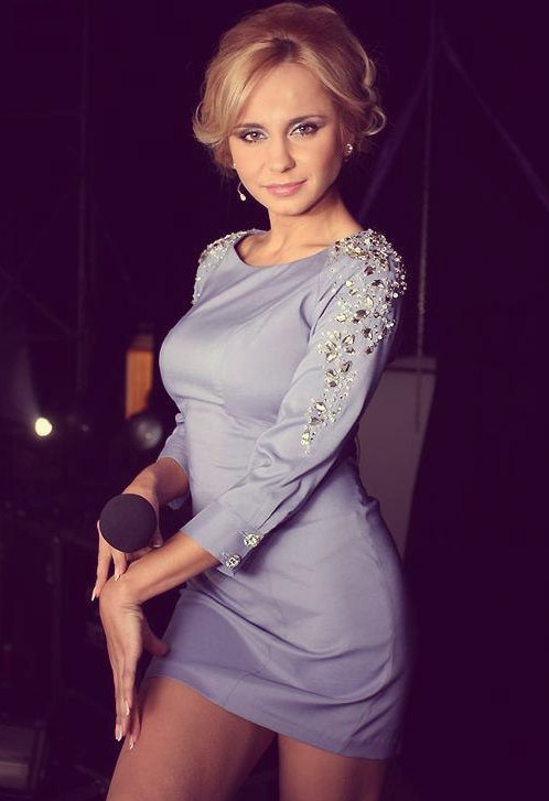 Лилия Ребрик (Lilia Rebrik)