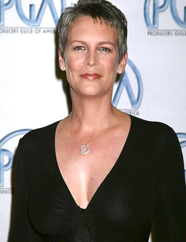 Джейми Ли Кертис (Jamie Lee Curtis)