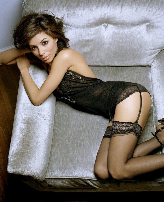Ева Лонгория ( Eva Longoria )