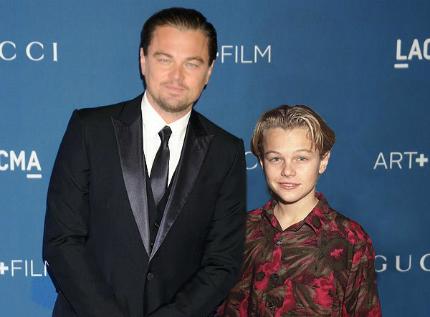 Звезды Голливуда с собой в молодости